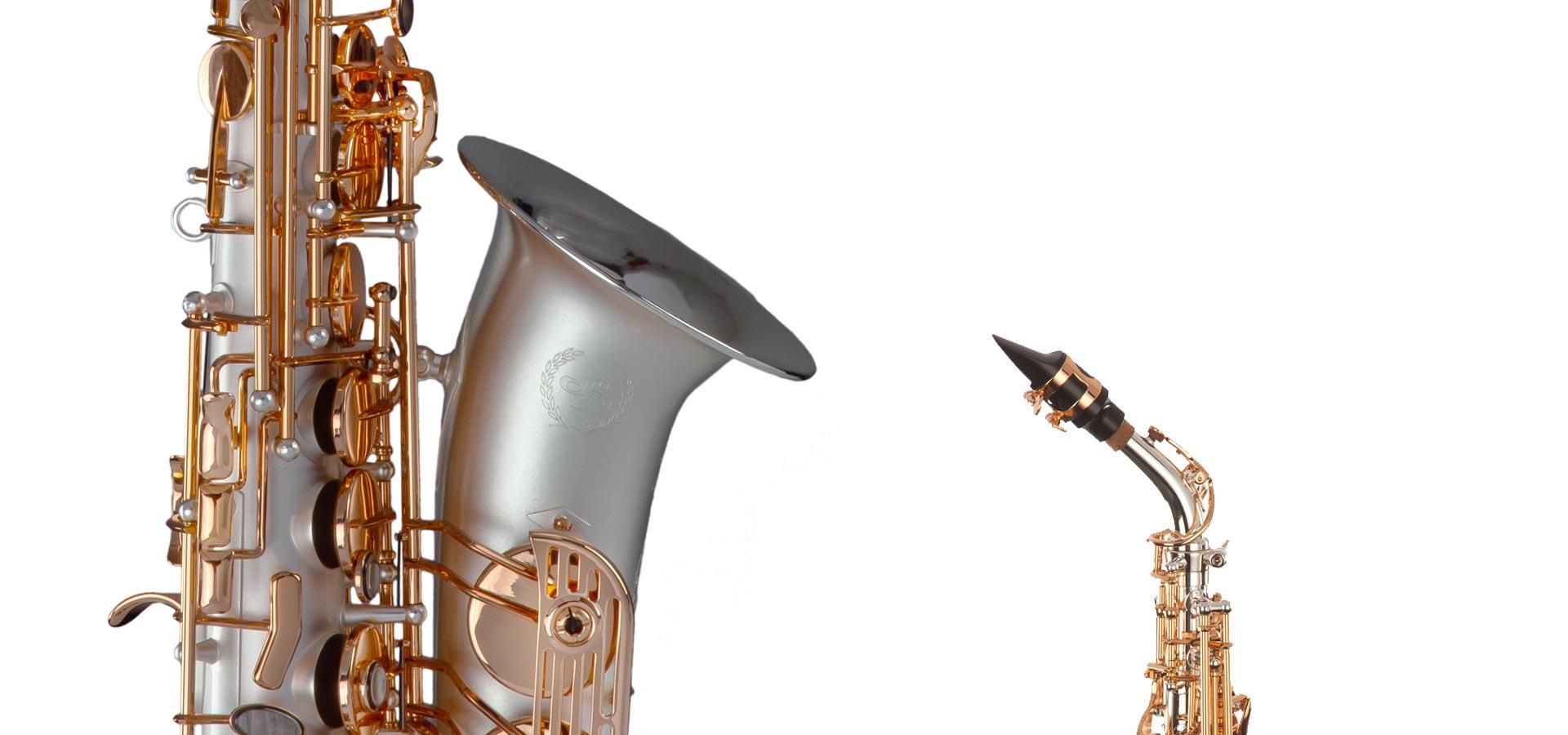 Home - Sax Dakota - The Performance Saxophone